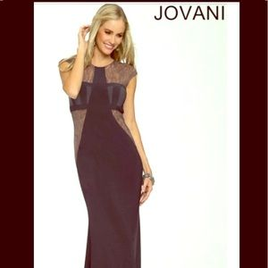 Jovani Formal Dress New with Tags Size 2 Orig $599